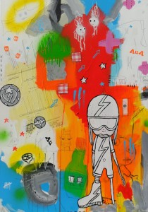 Malereien 03