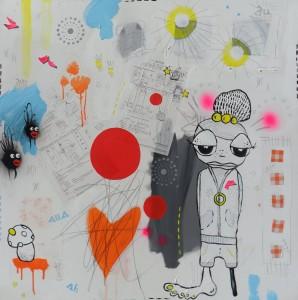 Malereien 07