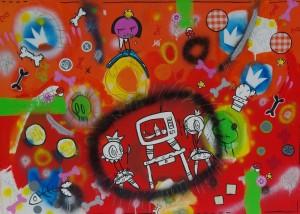 Malereien 08